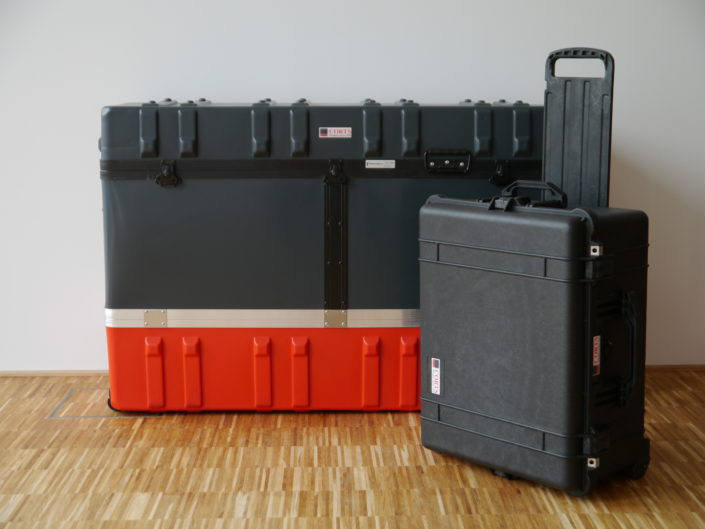 CADNO™ Travel Case